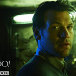 Cory Stoll as Dr. Goodweather (The Strain)