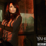 Mia Maestro as Dr. Nora Martinez (The Strain)