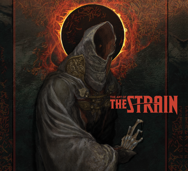 art-of-thestrain